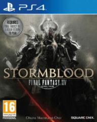 BIGBEN INTERACTIVE Final Fantasy XIV - Stormblood | PlayStation 4