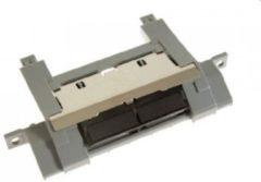 Grijze HP RM1-6303-000CN reserveonderdeel voor printer/scanner Multifunctioneel Scheidingskussen