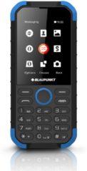 Blaupunkt Outdoor Mobiele Telefoon 2,8 Inch - Blauw (Sand Yellow)