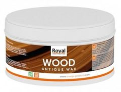 Oranje Furniture Care Oranje Antique Wax (Antiekwas) (370ml -kleurloos