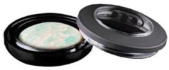 Azuurblauwe Make-up Studio Eyeshadow Moondust Oogschaduw - Azure Tantalum