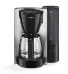 Bosch Filter-Kaffeemaschine, m. 1,25 l Glaskanne, individuell wählbares Kaffeearoma
