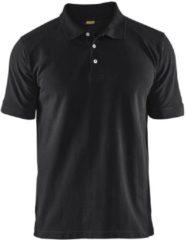 Zwarte Blåkläder Blaklader 3324 | Poloshirt met korte mouw
