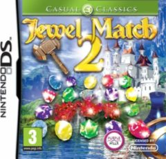 Easy Interactive Console Jewel Match 2