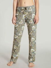 Calida Calida dames pyjamabroek lang 29395 coriander