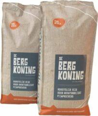 Pure Africa 2 x De Bergkoning 1.000 gram Arabica koffiebonen | Ethiopië