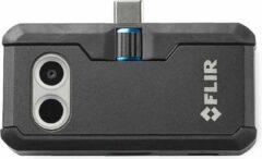 Zwarte Flir One Pro LT: warmtebeeldcamera voor smartphone/tablet met USB-C aansluiting