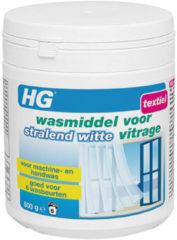 Grijze HG wasmiddel voor vitrage - 500gr - stralend resultaat