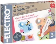 Jumbo Electro Wonderpen Ontdek De Dieren - Educatief spel