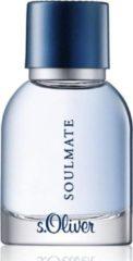S.Oliver S. Oliver Soulmate Men Aftershave Lotion 50 ml