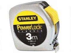 Stanley by Black & Decker Powerlock 1-33-218 Rolmaat