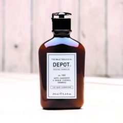 Depot The Male Tools & Co DEPOT No.102 ANTI-DANDRUFF&SEBUM CONTROL SHAMPOO