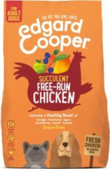 Edgard-Cooper Edgard&Cooper Free-Run Chicken Adult Kip&Mango&Bessen - Hondenvoer - 700 g