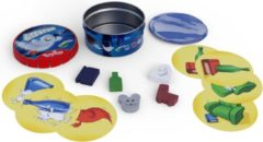 999 Games dobbelspel Tiny Tins: Vlotte Geesten 6 x 5 x 4 cm