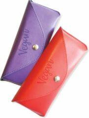 EcoDNA Brillendoos voor ray-ban - Paars | Glasses - Sunglasses Case (Ray-ban) - Violet | Vegan Collection
