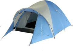 Fridani DSB 300 - 3 Personen Kuppel-Zelt mit Vorraum, 3000mm, 310x180x120cm, 3,5kg