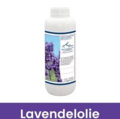 Claudius Cosmetics B.V Massageolie Lavendel 1 liter - met gratis pomp