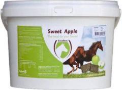 Excellent Sweet Blocks Appel Paardensnoepjes - 3 kg
