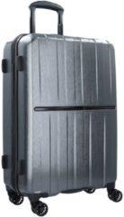 Janus 4-Rollen Kofferset 3tlg. Bugatti schwarz