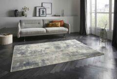 Elle Decor vloerkleden Design vloerkleed Allier Elle Decor - blauw/grijs 200x300 cm