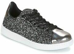 Grijze Lage Sneakers Yurban HELVINE