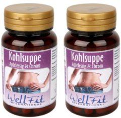 Medicura Kohlsuppe 50 Kapseln 2er Set