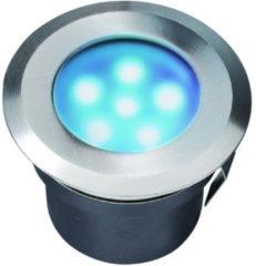 GardenLights Inbouwspot Sirius 12V Blue light led Gardenlights 4113601