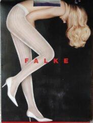 Falke fantasy panty maat 38/40 (S/M) paars