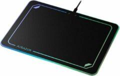 LC-Power mPAD-RGB Game-muismat Zwart