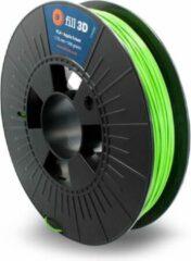 Fill 3D PLA Apple groen (helder groen) 0,5 kg