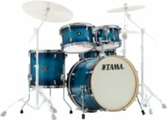 Tama CL50RS-BAB Superstar Classic 5-delige set Blue Lacquer 20