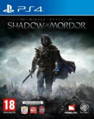 MICROMEDIA Middle Earth: Shadow Of Mordor | PlayStation 4