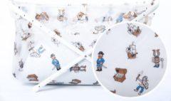 Bibabad 2070 Cartoons Piraat 70 tot 90 cm verstelbaar