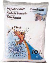 Superfish Vijver Natuurzout Zak 10l