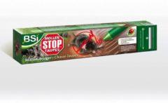 Merkloos / Sans marque BSI mollenverjager extra sterk op batterijen | Mollen Stop