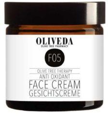 Oliveda F05 Gesichtscreme Anti Oxidant , 50ml