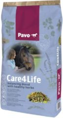 Pavo Care4life - Paardenvoer - 15 kg