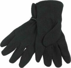 Converse Myrtle Gloves - Skihandschoenen - Dames - Maat L - Zwart