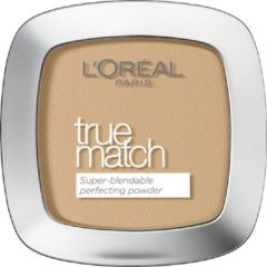 L'Oréal Paris L'Oréal Paris True Match Foundation - W3 Golden Beige - Poeder