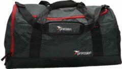 Precision Sporttas Pro Hx 39 Liter Polyester Zwart/rood Maat S