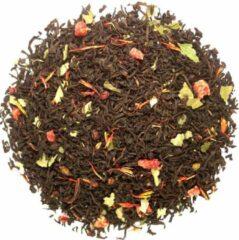 De wereld van thee Zwarte thee bosvruchten