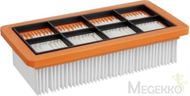 Afbeelding van Karcher Kärcher filter ad combi-zuiger as&stof stofzuiger 6.415-953.0, 64159530