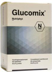 Nutriphyt Glucomix 60 Tabletten