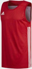 Rode Adidas 3G Speed Reversible Shirt