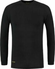 Tricorp Thermo-Shirt 602002 Zwart - Maat S
