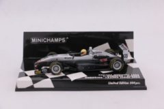 Dallara F302 #35 S.L. Hamilton Norisring 2004