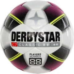 Derbystar Classic TT Ladies / Light Voetbal - Multi Kleuren - Maat 5