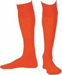 Piri Sport Hockeysokken Fluor Unisex Oranje Maat 41/45