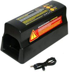 BSI Elektrische muizen- en rattenval met vangmelding