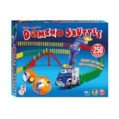 Basic Non-Stop Domino Shuttle met Legauto